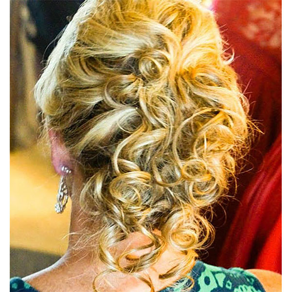 Speacial Occasions Photo Gallery	Beauty Designs by Audrey - Rockling, CA
