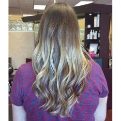 Natural Soft Ombre