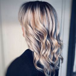 Toned Highlights